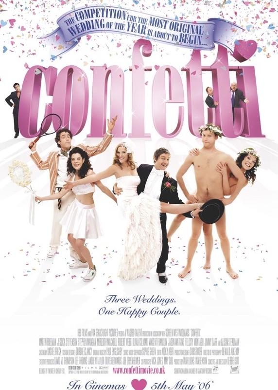 Confetti Film - Mirrorball Films