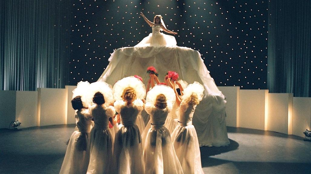 Confetti Film Jessica Hynes