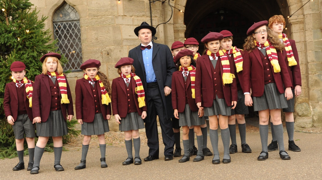Nativity 2 Jason Watkins