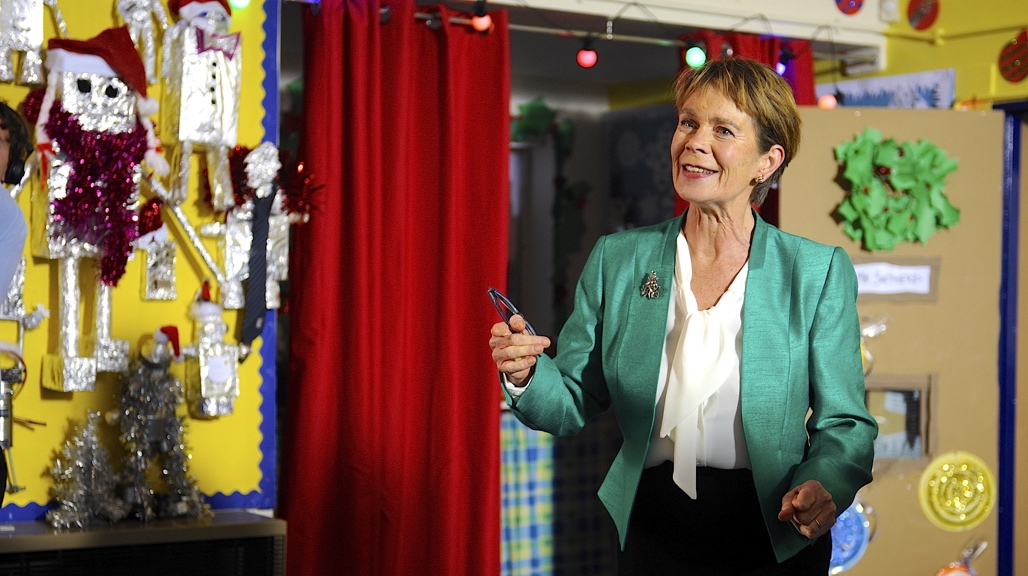 Nativity 3 Celia Imrie