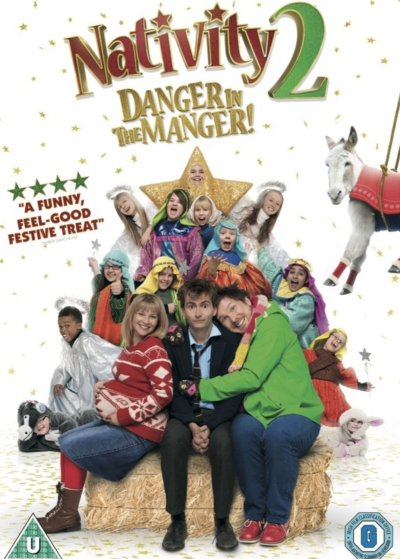 Nativity 2 Poster - Mirrorball Films